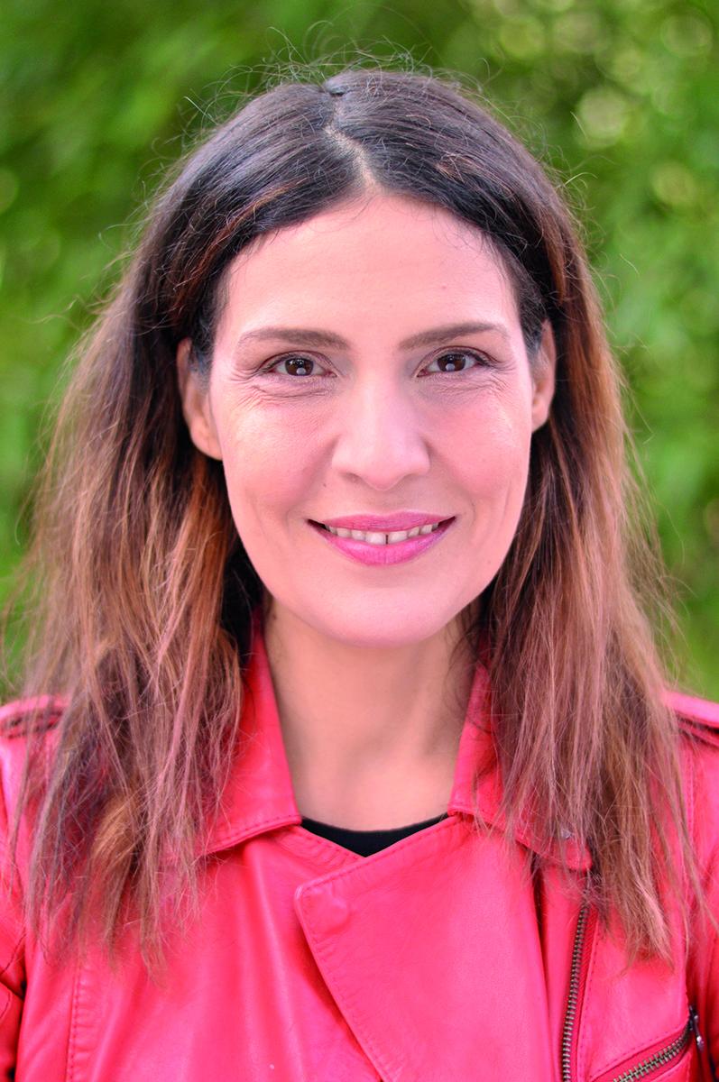 22 Maria Pérez
