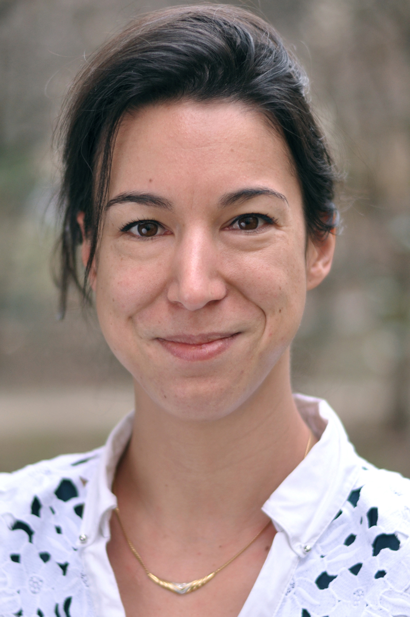 35 Audrey Schmid