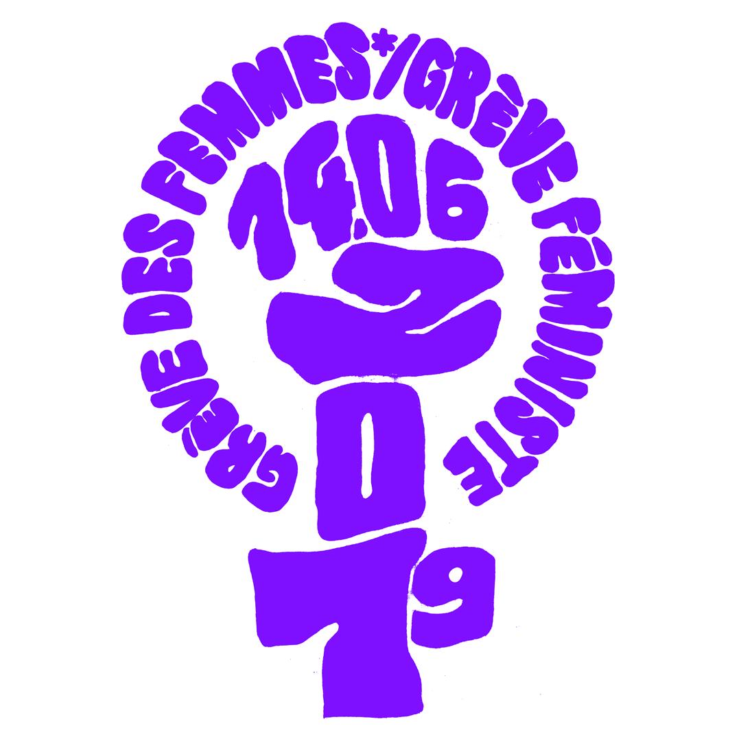 Grève des femmes / Grève féministe