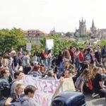 Grève du climat, Lausanne, 24 mai 2019