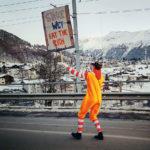 Marche strike WEF