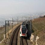 pollution à Lausanne