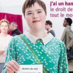 Droit de votes des personnes avec un handicap