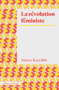 la révolution féministe couverture