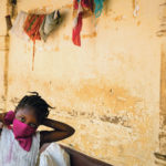Ebola 2015, Kaloum, Conakry - UNMEER Martine Perret