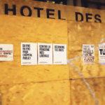 Affichage populaire Covid-19, Genève