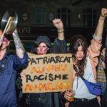 Grève des femmes 2020, Lausanne, 13 juin
