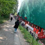 Caravane de solidarité Genève