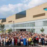 Hôpital Riviera-Chablais, 30 août 2019