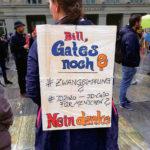 Manifestation, berne, avril 2020, Coronarebellen.ch