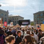 Marche pour le changement, Berne 28 septembre 2019