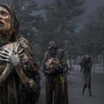 Memorial famine, Dublin