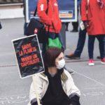 Action climat, Lausanne, 15 mai 2020