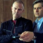 Yanis Varoufakis et Alexis Tsipras, dans Adults in the Room de Costa-Gavras