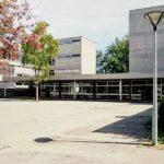 Collège Léon-Michaud, Yverdon