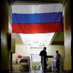 Référendum Constitution Russie