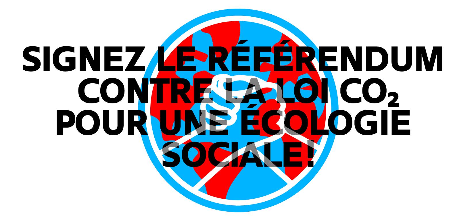 Bandeau référendum CO2