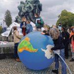 Greve du climat, Berne, 25 septembre 2020