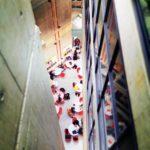 Cafeteria de l'Université de Lausanne