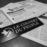 Photo du journal Le Colvert du peuple