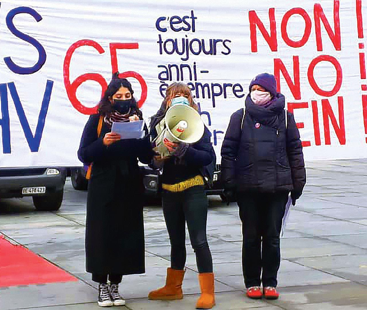 Action avs21 berne 14.12.2020