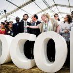francois hollande COP21