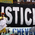 Action indigènes d'Equateur contre Chevron-Texaco