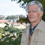 Portrait de Théo Buss