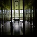 Intérieur de la prison de Bochuz, Orbe