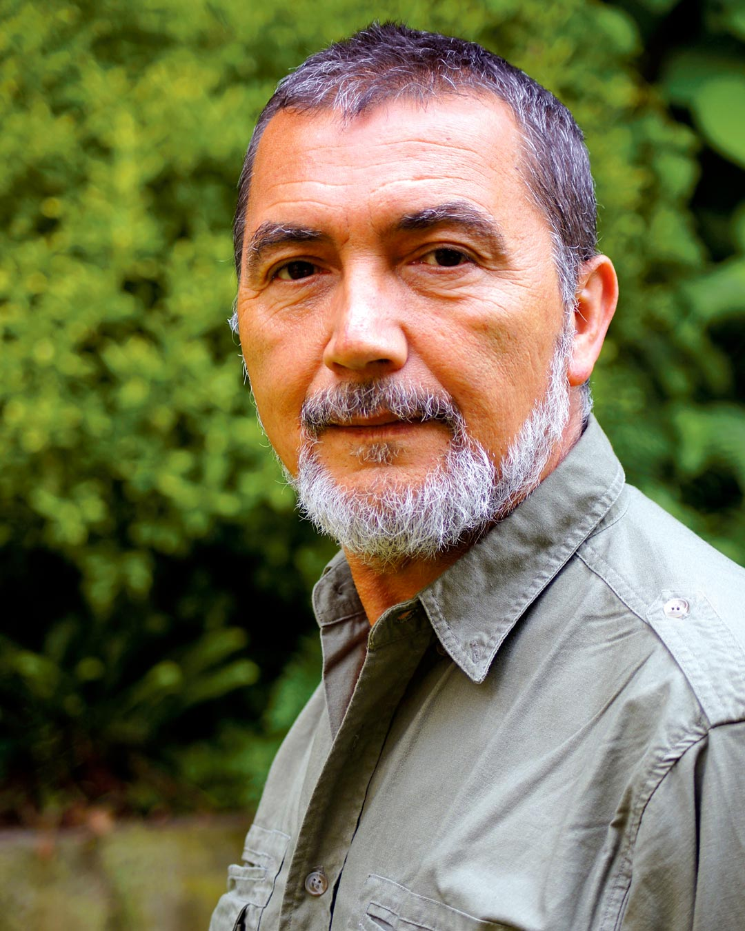 Alfredo Carmelo